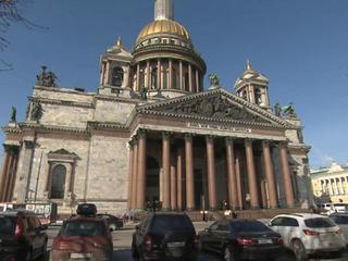 Главный символ Петербурга в этом году отмечает 200-летие с начала строительства