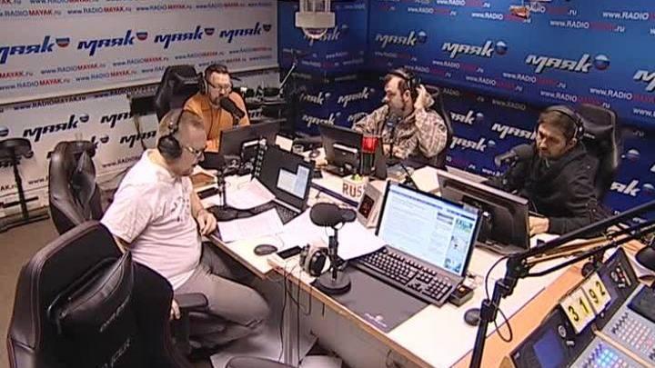 Сергей Стиллавин и его друзья. У вас есть претензии к вашим родителям?