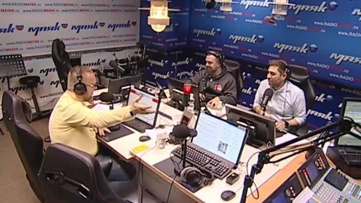 Сергей Стиллавин и его друзья. Есть ли у вас гардеробная?