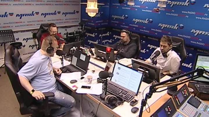 Сергей Стиллавин и его друзья. Как популяризировать родительство?