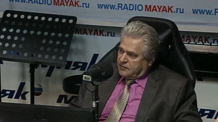 Сергей Стиллавин и его друзья. Орбитальная группировка. ГЛОНАСС