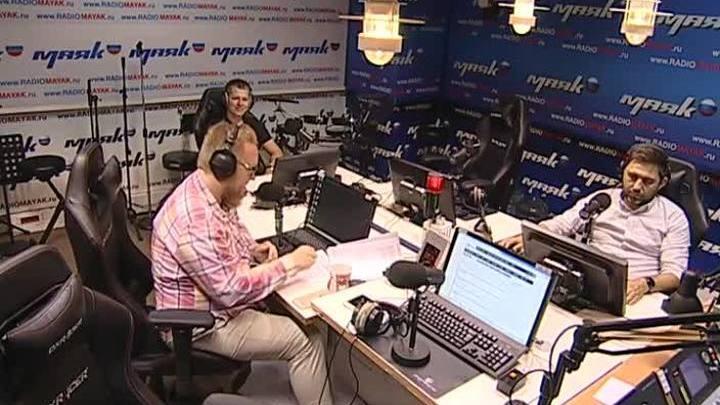 Сергей Стиллавин и его друзья. Вы больше боитесь старости или смерти?