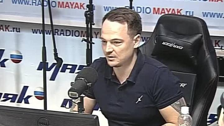 Сергей Стиллавин и его друзья. Джинсы