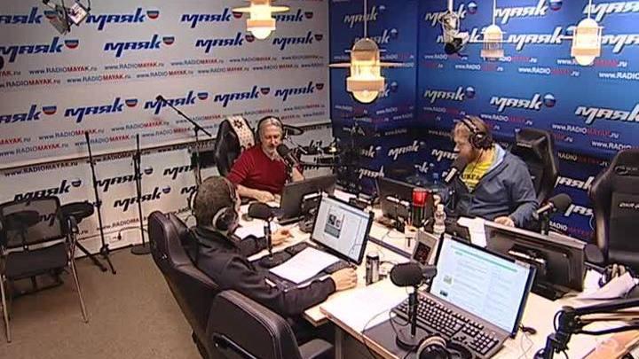 Сергей Стиллавин и его друзья. На что вам постоянно не хватает времени?