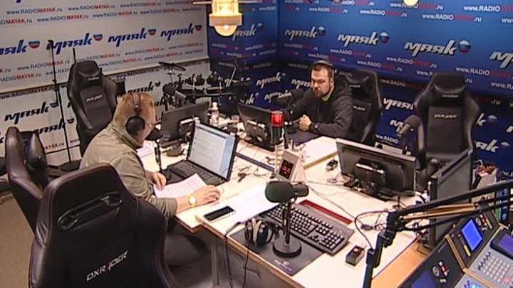 Сергей Стиллавин и его друзья. Что такое моральная деградация общества?
