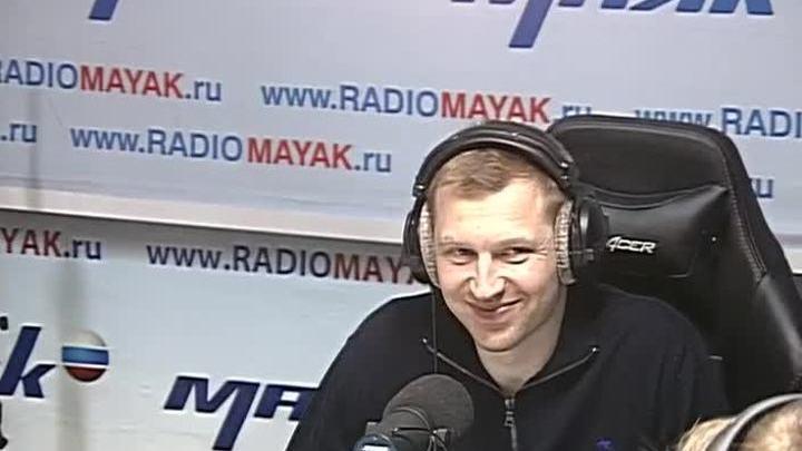 Мастера спорта. Большое интервью Александра Ерёменко, ХК