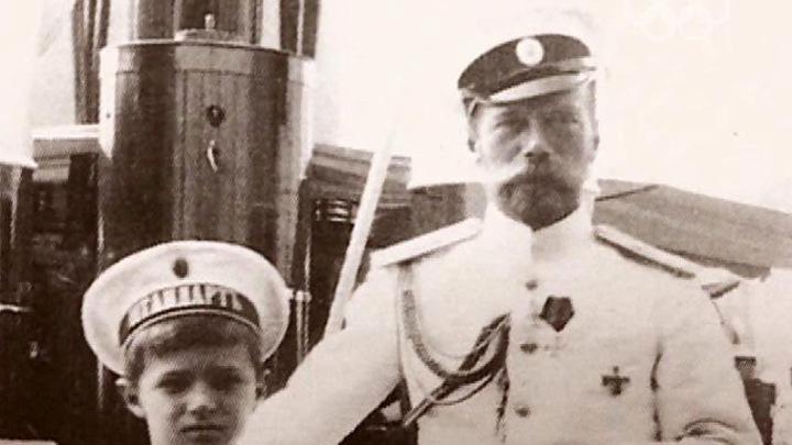 Загадки Русской Истории Торрент