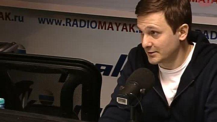 Сергей Стиллавин и его друзья. ШЕФМАРКЕТ