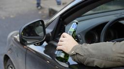 Пьяных беглецов с места ДТП хотят сажать за решетку