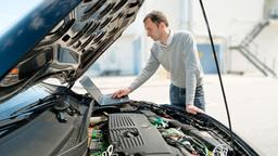 ГИБДД запретит замену двигателей на более мощные