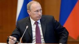 Путин назвал приоритетное топливо для автомобилей в России