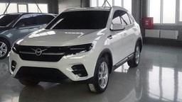 УАЗ все-таки выпустит кроссовер дешевле RAV4, Qashqai и Sportage