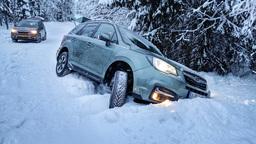 ТОП-5 типичных ошибок автомобилиста в зимний сезон. Не повторяй их!