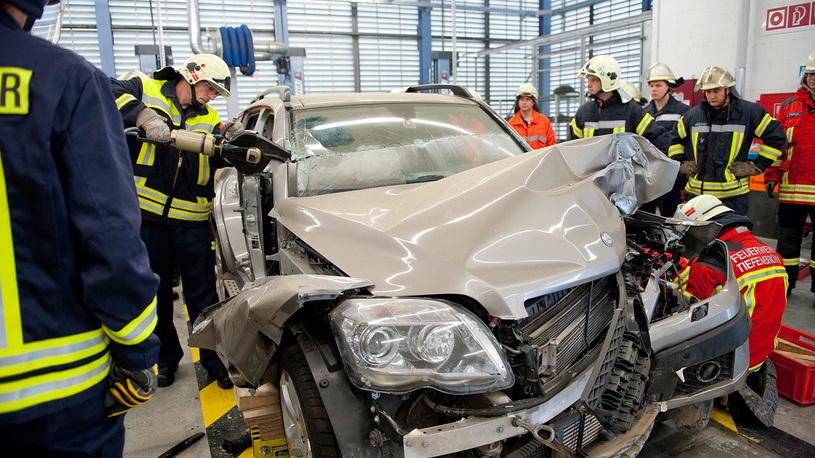 Названы автомобили, которые разоряют российских страховщиков