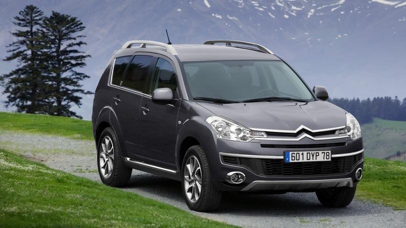 Отзываемым Peugeot и Citroen обеспечат надежную крышу и должное натяжение