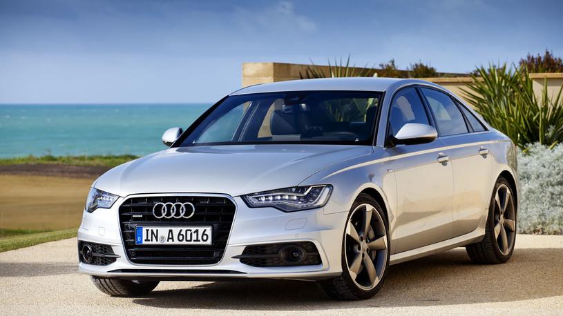 В сотнях автомобилей Audi в России нашли заводские дефекты