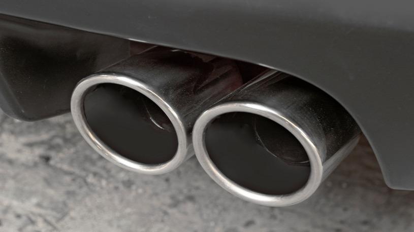 Автопроизводителей обвинили в тестировании токсичности выхлопа на людях