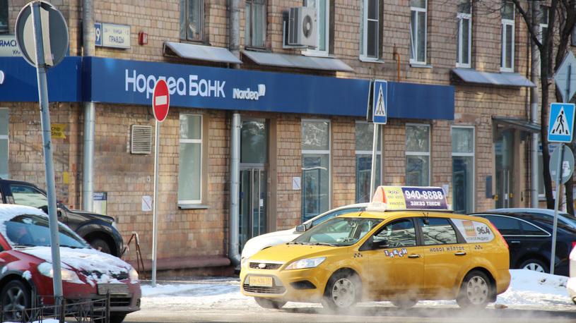 За музыку в такси пытаются взимать по 500 рублей