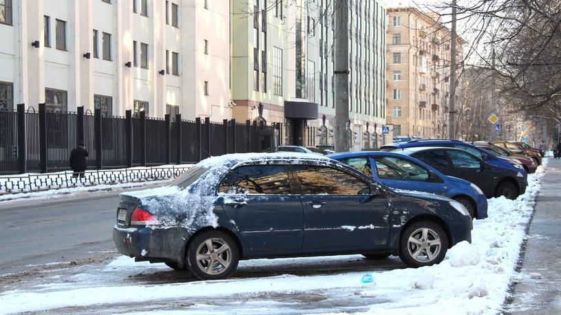 Власти Москвы довольны эффектом от подорожания парковки