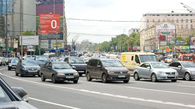 Власти Москвы не согласны с  титулом самого