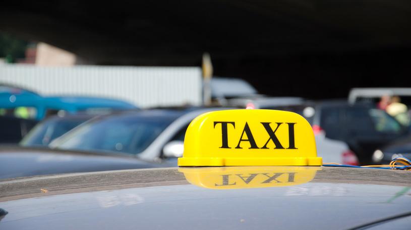 Таксисты придумали, как заработать на президентских выборах в США