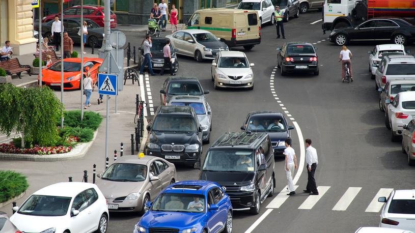 На российских дорогах появятся приподнятые