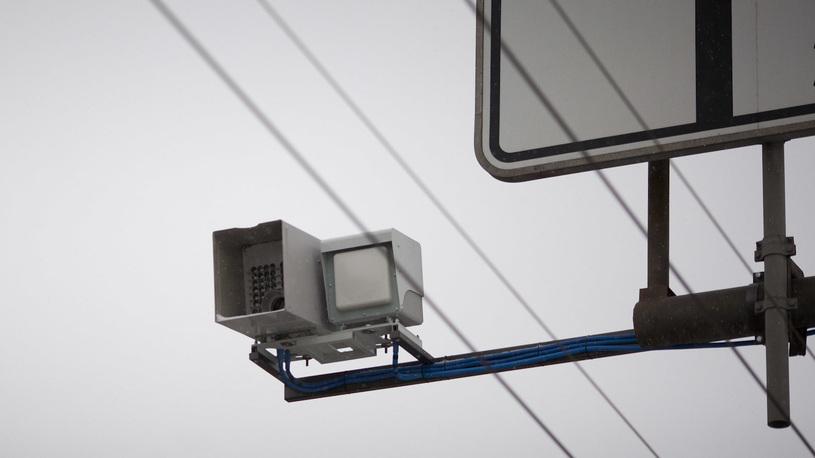 Московские камеры заменят муляжами