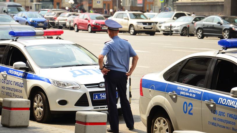 В России заработали новые правила для ГИБДД