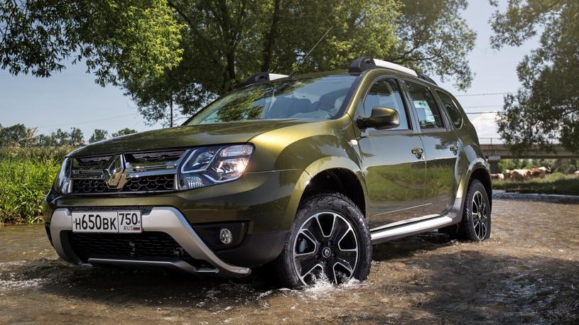 Посчитали-прослезились: замена форсунок на дизеле Renault Duster