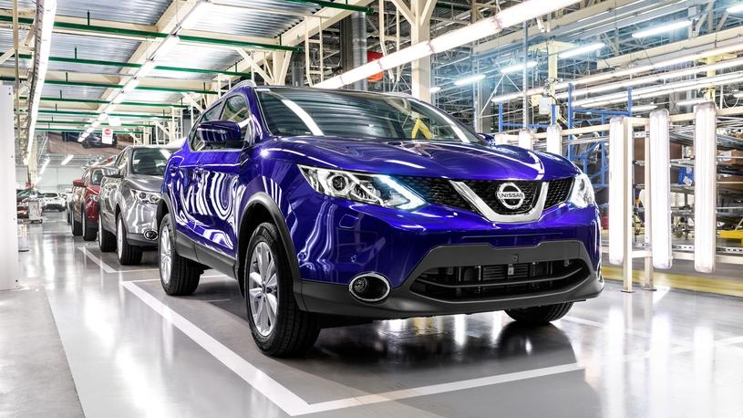 Посчитали-прослезились: вариатор CVT на Nissan Qashqai
