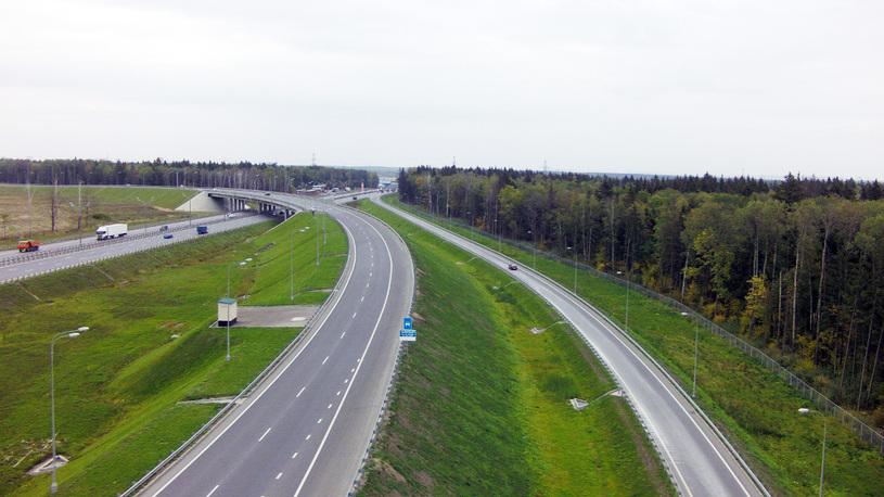 Минтранс проложит скоростные дороги вдоль и поперек России к 2024 году