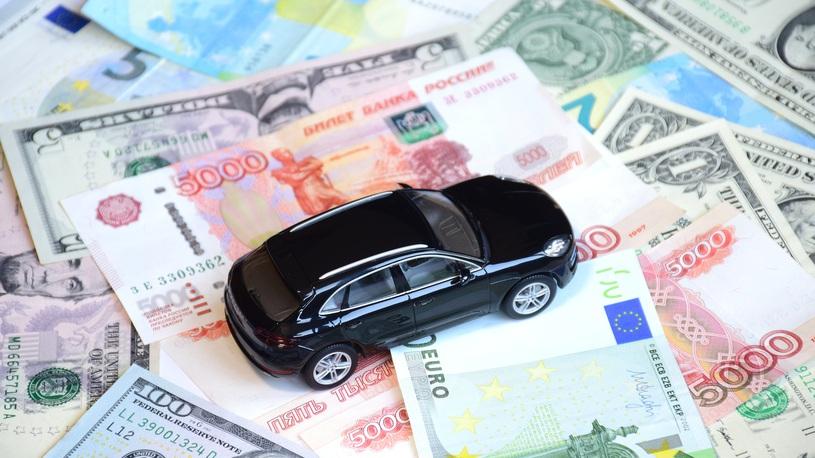В России снова выросли средние цены на автомобили