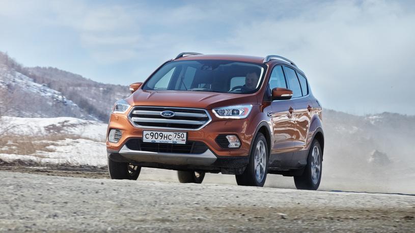 Ford официально подтвердил: он уходит!