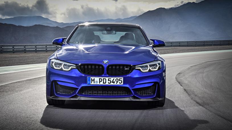 Посчитали-прослезились: замена турбин в двигателе BMW М3 и M4