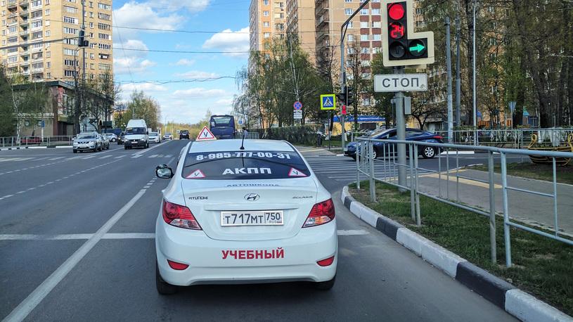 В России изменят правила сдачи экзаменов на права (отменят площадку!)