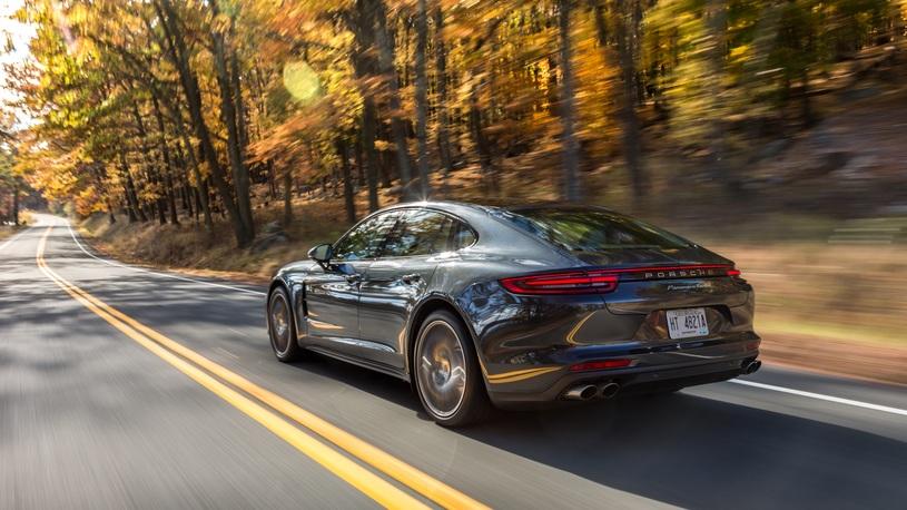 Porsche окончательно отказывается от дизелей. Навсегда
