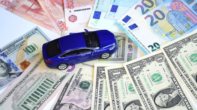 В февраля 10 автомобильных марок в России поменяли цены