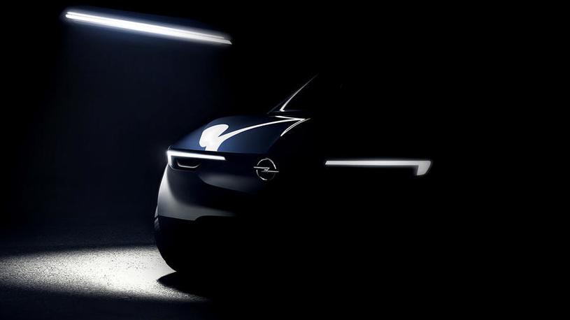 Немецкий Opel создаст конкурента чехам на французской платформе