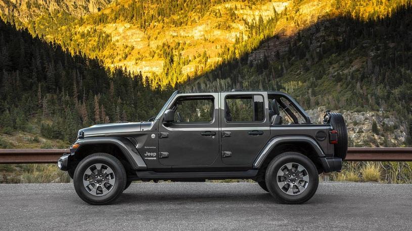 Jeep выпустит дешевый кроссовер, пикап и роскошный внедорожник