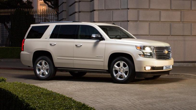 General Motors отзовет больше 1,2 млн опасных автомобилей