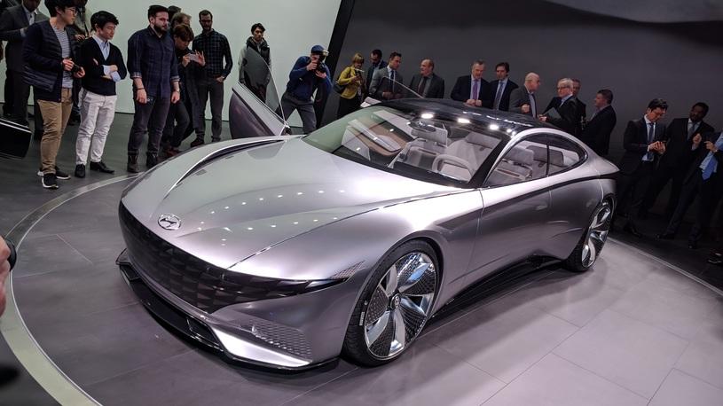 Новые Hyundai будут красивее, чем Alfa Romeo (но это не точно)