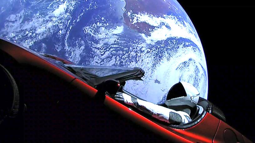 Спасибо космосу за это: аэрокосмические технологии в автопроме