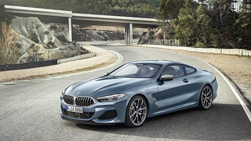 У купе BMW 8 серии не будет