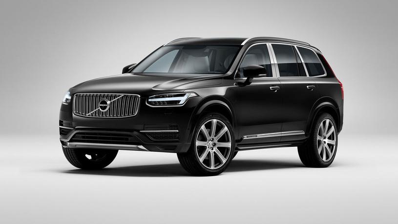 Volvo отзывает в России пять моделей