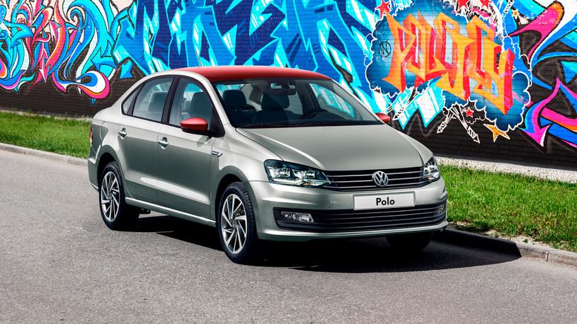 Volkswagen Polo 2019 года для России: шире оснащение и новая спецверсия