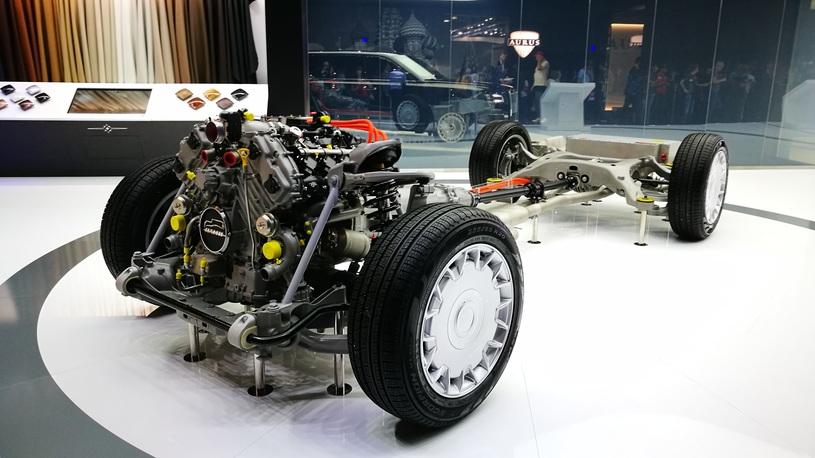 Двигатели автомобилей