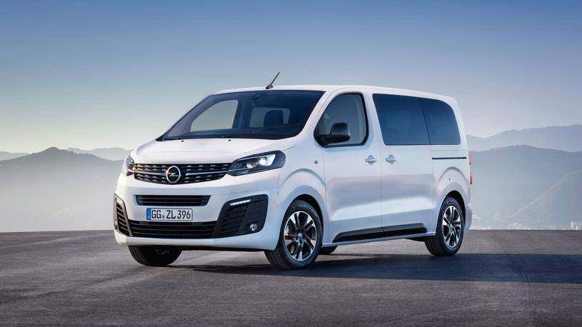 Opel возобновит производство в России