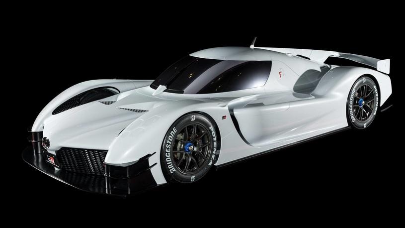 Toyota выпустит новую модель за 65 млн рублей