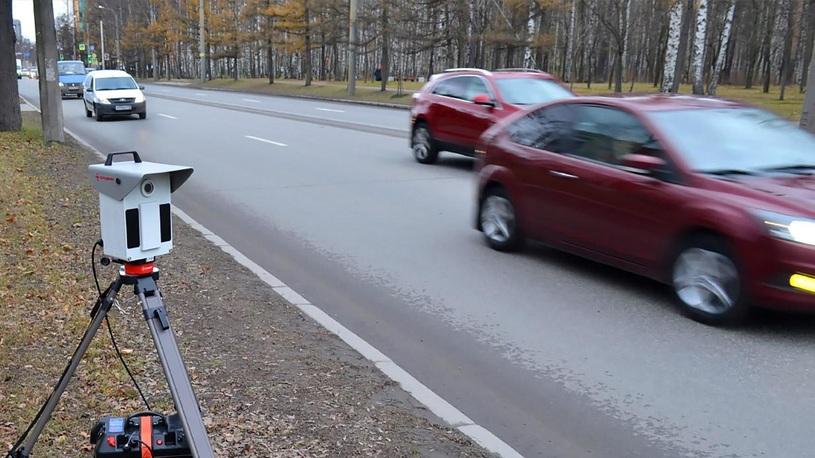 Дорожные камеры на дорогах России втихаря заменят муляжами