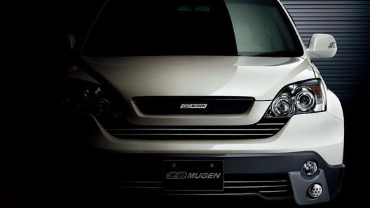 Honda CR-V Mugen